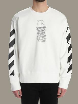 Off-White Sweater Men Off White
