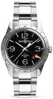Bell & Ross BR 123 GMT 24H Watch, 42mm