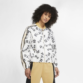 Nike Women's Jacket Paris Saint-Germain