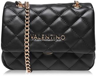 Mario Valentino Ocarina Flap Over Bag