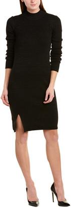 Bronx Knitss Wool-Blend Sweater Dress