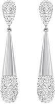 Swarovski Cypress Small Pierced Earrings