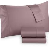 Westport Simply Cool Extra Deep Pocket King 4-Pc Sheet Set, 600 Thread Count Tencel®