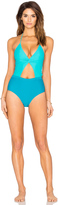 6 Shore Road Divine One Piece Swimsuit