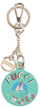 Emilio Pucci Key ring