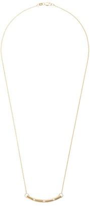 Marchesa 18kt Yellow Gold Star Diamond Necklace