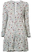 A.L.C. Stephanie dress - women - Silk/Polyester - 4