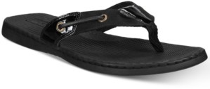 Sperry Women's Seafish Thong Sandals Women's Shoes
