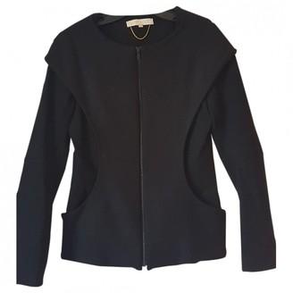 Vanessa Bruno Black Wool Jacket for Women