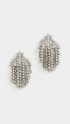 Dannijo Kane Earrings