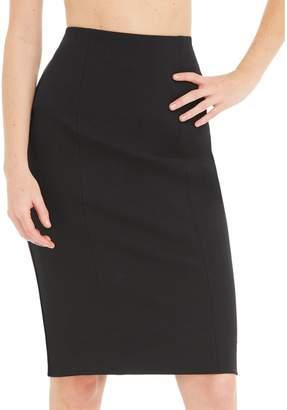 Spanx The Perfect Black Pencil Skirt