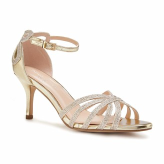 Paradox London Pink Women's Harley Ankle Strap Sandals