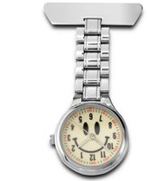 Sekonda Women's Quartz Watch with Beige Dial Analogue Display and Silver Stainless Steel Bracelet 4363.3