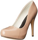 Michael Antonio Women's Launey-pat Platform Pump