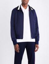 Bally Shell tracksuit jacket