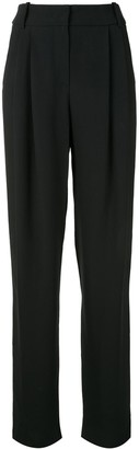 Giorgio Armani Pleated Waist Trousers
