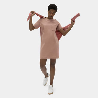 Everlane The Weekend Tee Dress