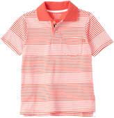 E-Land Kids Boys' Polo Shirt
