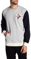 Mitchell & Ness NFL Team To Beat Crew Neck Sweater
