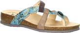 Think! Women's Julia 80335 Toe Loop Sandal
