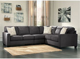 Signature Design by Ashley Alenya Sectional