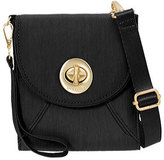 Baggallini Women's ZWL114 Athens RFID Crossbody Wallet