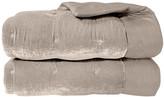 Yves Delorme Cocon Bedspread - 150x200cm - Pierre