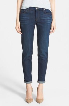 Velvet by Graham & Spencer Jenny Straight Leg Jeans