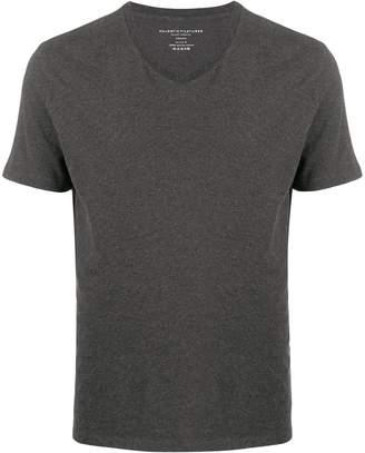 Majestic Filatures short sleeved cotton T-shirt