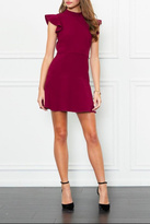 Rachel Zoe Parma Mini Dress