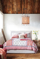 Anthropologie Cazorla Quilt