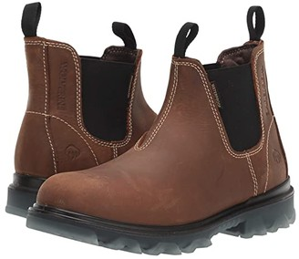 Wolverine Heritage I-90 EPX Soft Toe (Sudan Brown) Women's Work Boots