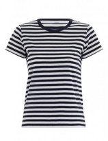 Zimmermann Stripe Tee
