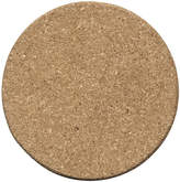 THIRSTYSTONE COLLECTION Thirstystone Natural Cork Set of 6 Coasters