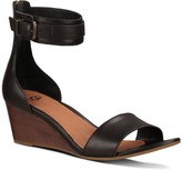 Sole Society Char low wedge sandal