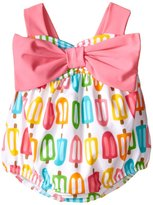 Mud Pie Baby Popsicle Swimsuit