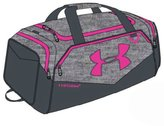 Under Armour 2016 Undeniable MD Duffel II Storm Gym Bag /Travel Bag