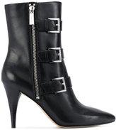 MICHAEL Michael Kors Lori boots