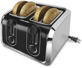 Black & Decker Black+Decker Stainless Steel Toaster