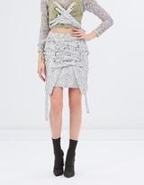 Asilio Exit Strategy Skirt