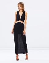 Finders Keepers Maxwell Maxi Dress