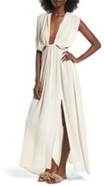 Women's Astr The Label Octavia Maxi Dress