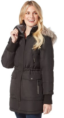 Free Country Air Touch Faux-Fur Coat