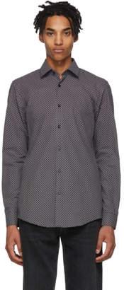 BOSS Blue Isko Slim Shirt