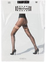 Wolford Karen Cutout Tights w/ Tags