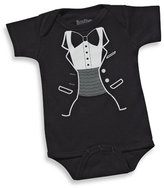Bed Bath & Beyond Sara Kety® Tuxedo Bodysuit - 6 Months