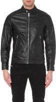Diesel Monike leather jacket