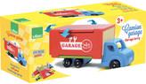 Vilac Garage lorry wooden playset