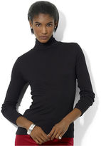 Top, Long-Sleeve Turtleneck