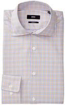 HUGO BOSS Miles Sharp Fit Dress Shirt
